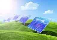 Solar Power Climate Change